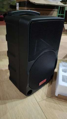 BareTone Max10H Max 10H 10 H Ampli Speaker Wireless portable like new