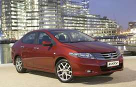 Honda City new model on easy intalment