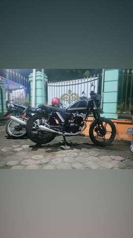 Suzuki Thunder japstyle
