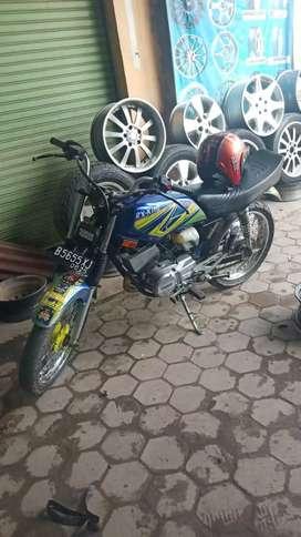Yamaha Rx king th 97