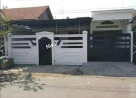 Rumah 1.3M RAYA CANDI LONTAR, Surabaya Barat.