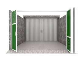Pintu Folding Gate, Garasi, Gerbang, Kanopi minimalis, Pagar Balkon