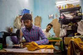 Dress Tailor Seamster and Seamstress