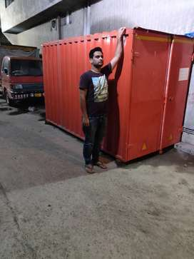 Truck Container for sale : Rs. 125,000