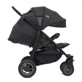 Joie Stroller Mytrax S - Pavement