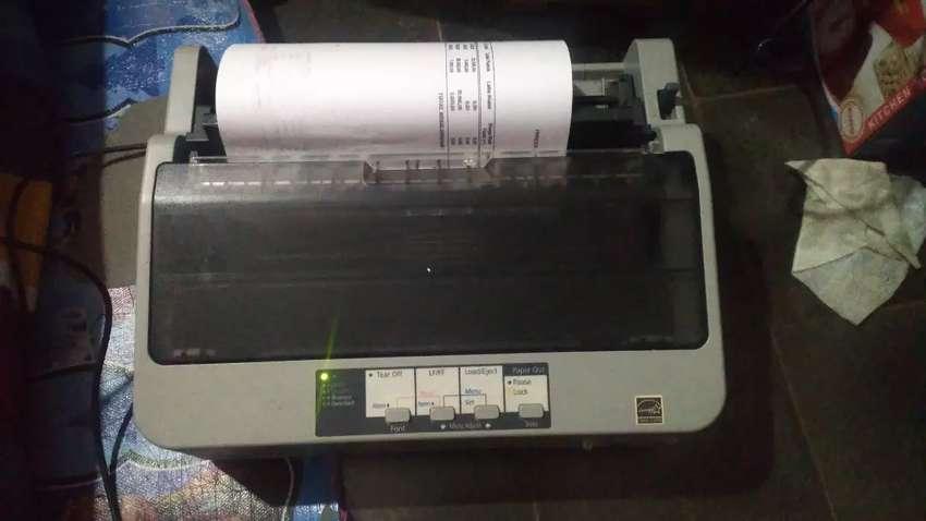 Printer LX310 mulus 0
