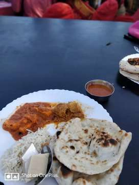 Indian/gravy chef required urgently in khatipura