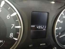 Tata Zest  2018 Diesel 50012 Km Driven