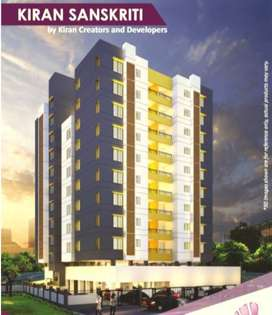 1 BhK In Sus, only in # 34.35 Lakh,On Prime location-656