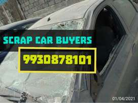 Full Accidental car buyers -- scrap car buyers