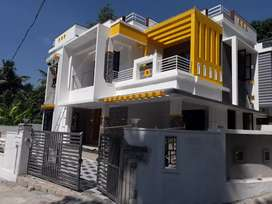 Beautiful new project kazhakuttam jast destinations