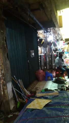 Kios Hook Pasar Anyar Tangerang