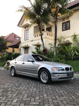 BMW E46 318i 2003 low km & mint condition
