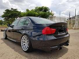 DIJUAL BMW E90 LCI MODIFED
