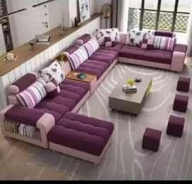 Nordic u style sofas emi available tanveer furniture brand new sofa se