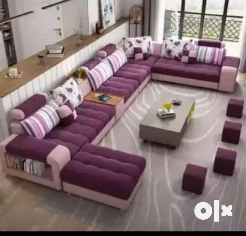 Nordic u style sofas emi available tanveer furniture brand new sofa se 0