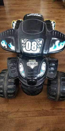 Kids ATV bike