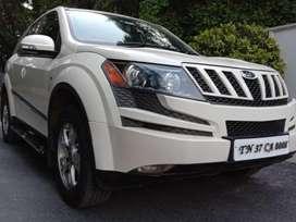 Mahindra Xuv500 XUV500 W8 AWD, 2011, Diesel
