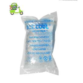 Ice Cool Pendingin Botol ASI - 200gr