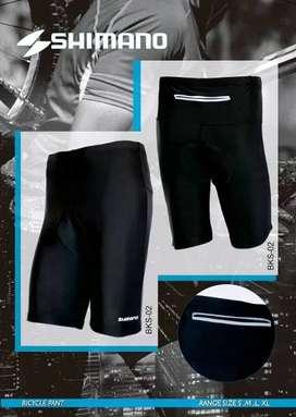 Gratis Ongkir - Celana Roadbike Shimano Shorts