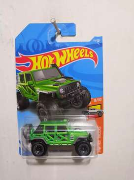 Dijual hot wheels paketan HOT ITEM
