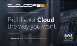 AWS and cloud computing consultancy and services