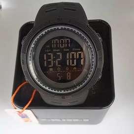 Skmei 1251 original waterresist jam tangan malang free cod