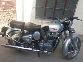 Classic 350 ( VIP No - 0008 )