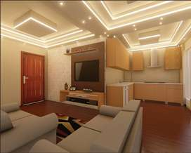 One Bed Full Furnished Apartment on Instalment for Sale in Bahria Town