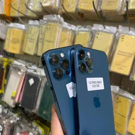 Iphone 12 promax 128Gb joss gandos bosku