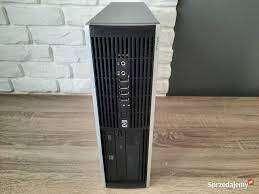 Used Branded Cpu  HP core I5 2nd gen 4gb ram 500 gb hdd dvd warranty