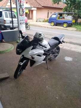 Kawasaki ninja RR 150cc