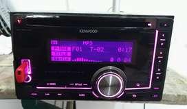 Kenwood dpx u6120