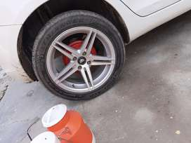 16inch good allow wheels in best price if