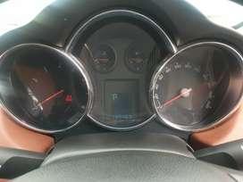 Chevrolet Cruze 1.8 L at Th 2011