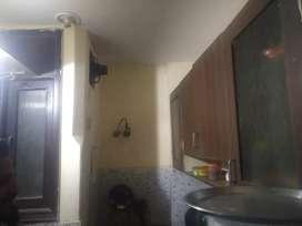 2 Room Set for sale at first floor in Batla House