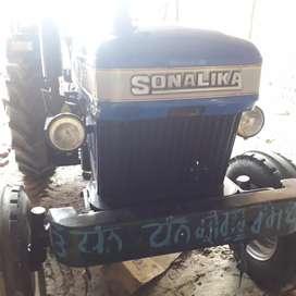 Sonalika 750