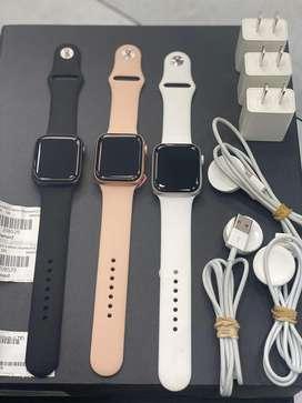 Apple watch series 5 swap 44 mm cellular