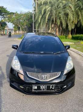 Jazz RS AT 2010 BM Hitam istimewah
