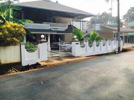 House and  shops for sale
