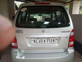 Maruti Suzuki Wagon R Duo 2007 LPG 80000 Km Driven