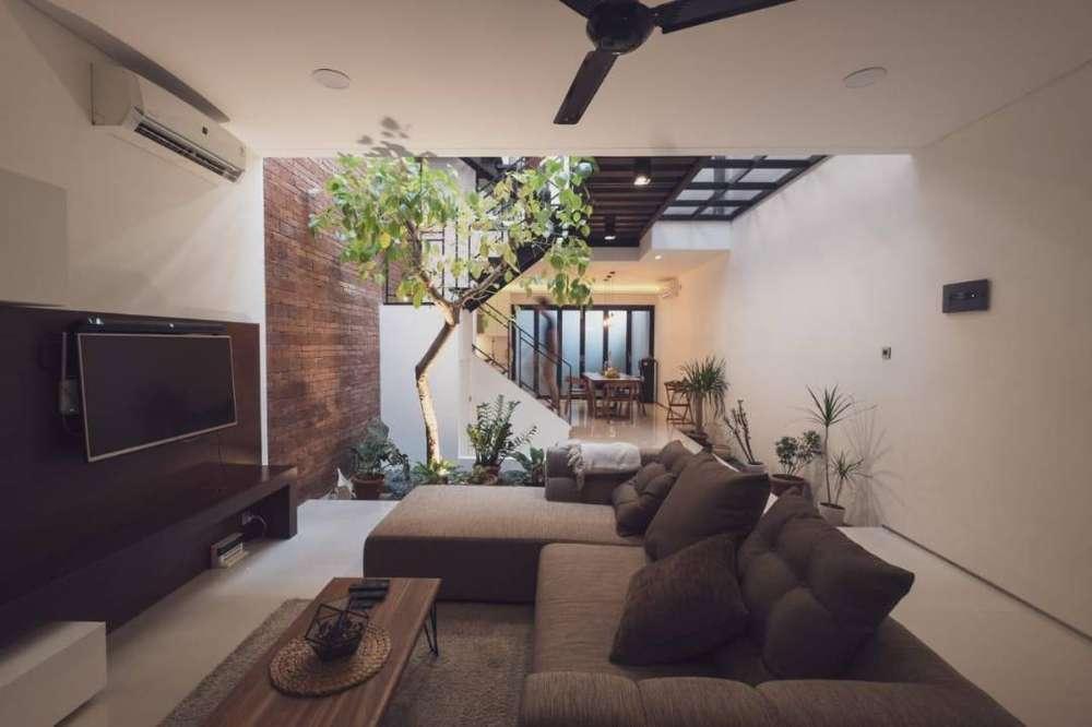 modern tropis minimalist strategis