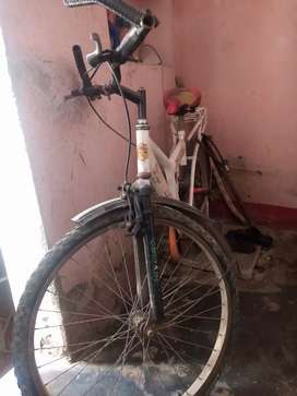 HI BIRD XPERT Bicycle, Gud condition...New tyres..
