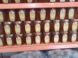 100% Original and Fresh any kind Honey available For sale (Guaranteed)