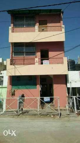 1 BHK for boys