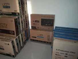 Diwali sale started on brand new led tv 32 inch, 1 yr onsite warranty.