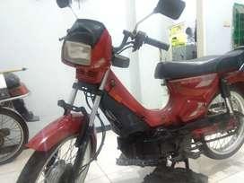 Suzuki RC Sprinter Ayam Jago