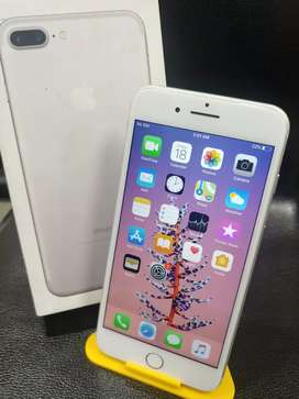IPhone 7 plus 32GB mint condition