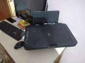 New printer plus scanner desperate for selling