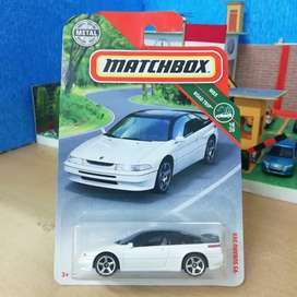 Matchbox 95 Subaru SVX non hot wheels hotwheels